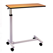 Hospital Over Bed Table pictures & photos