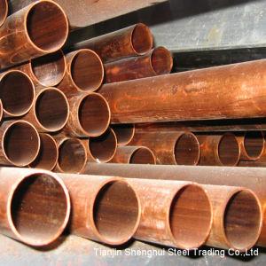 Premium Quality Copper Tube (C10200) pictures & photos