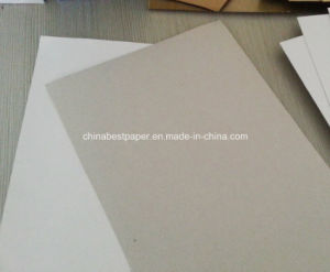 450GSM White Duplex Paper Board pictures & photos