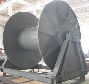 Hydraulic Storage Reel Winch (SM-HSR)