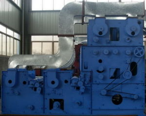 Cotton Waste Delinter (MTR288) Linters