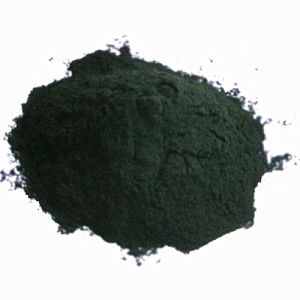 Hot Sale High Protein 60% Spirulina Powder pictures & photos