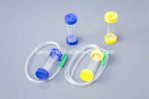 Pediatric Suction Set / Mucus Extractor pictures & photos