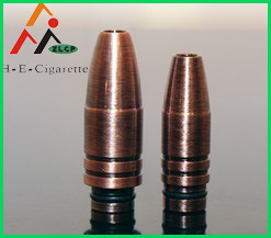 Bullet 510 Drip Tip - Antique Copper Regular