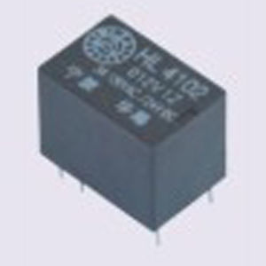 Auto Parts-General Purpose Relay (HL4102)