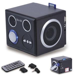 Mobile Speaker/ Mini Speaker/ Card Speaker