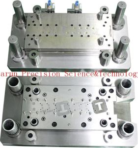 High Speed Precision Carbide Steel Stamping Tool pictures & photos