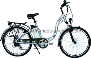 Electric Bicycle/Bike (TDF26S001)