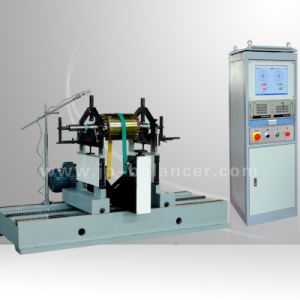 China High Precision Balancing Machine For Brake Motor