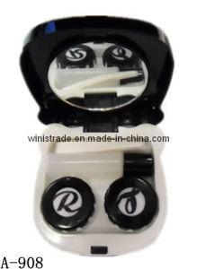 Contact Lens Case/ Optical Lens Box/ Contact Lens Kit (A-908)