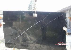Black Marble Nero Marquina Slab