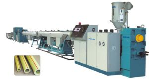 Plastic Pipe Extrusion Line of PPR