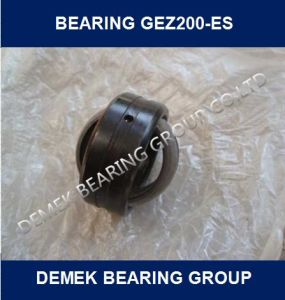 Radial Spherical Plain Bearing Gez200 Gez200es pictures & photos