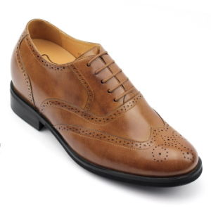 Man Dress / Man Height Increasing Shoes (X77M06)