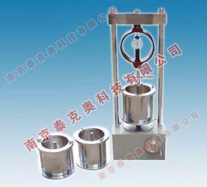 California Bearing Ratio (CBR) Apparatus