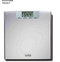 Electronic Personal Scale (SYE-2006A6)