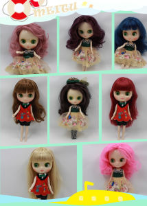 New Arrival Middle Blythe Dolls pictures & photos