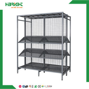 Double Sided Cantilever Racking Wire Shelf pictures & photos
