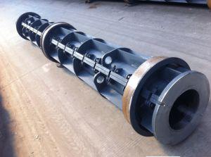 1000mm Concrete Pipe Making Machine
