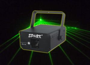 Single Green Cheap Laser Light
