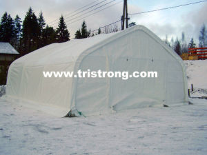 Barn, Warehouse, Large Tent, Portable Garage, Carport (TSU-2630) pictures & photos