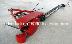 Contact Mower/Tractor Mower/Reverse Mower pictures & photos