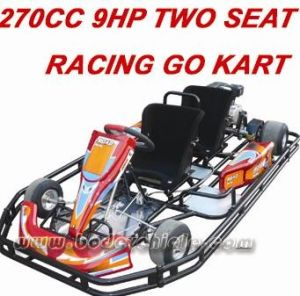 Racing Go Cart pictures & photos