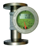 Gas Flowmeter (H50) pictures & photos