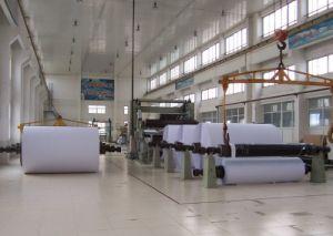 787mm Newsprint Paper Making Machine, Newspaper Making Machine pictures & photos