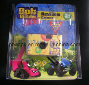 Plastic Clamshell, Custom Blister, Gift Packaging (#C06) pictures & photos