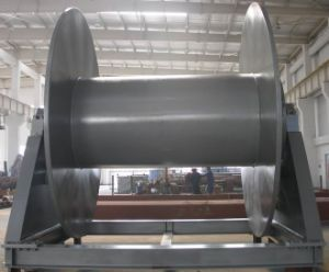 Storage Reel Winch (SM-HSR)