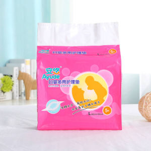 Disposable Under Pads Nursing Pad with Good Quality pictures & photos