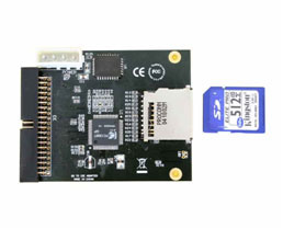 SD to IDE Adapter (MM-IDE2SD)