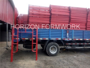 China Formwork & Frame Scaffolding Supplier with Good Quality