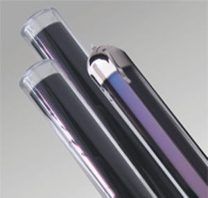 Solar Collector Tube (Tri-element Hitech Tube)