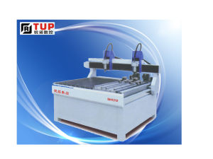 CNC Machinery (S-1212)