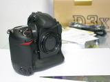 D3x Digital Camera