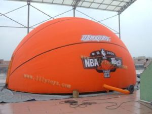 2011 New Inflatable Tent Advertise Party Promotion LED Tent pictures & photos