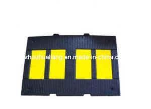 Rubber Speed Bump (DSM-BH06) pictures & photos