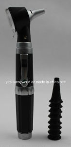 Professional Deluxe Classic Otoscope (SW-OT16) pictures & photos