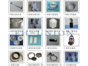 Solvent Printer Spare Parts for All Solvent Printers