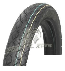 Motorcycle Tyre P39 (90/90-18)