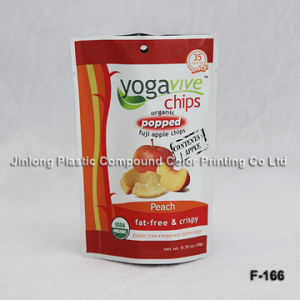 Dry Fruit Packaging Bag with Zipper pictures & photos