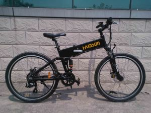 Electric Bike/ Mountain Bike