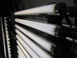 LED Fluorescent Lamp (JN-15W-1200mm-Approved CE)