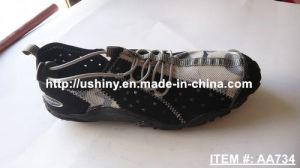 Men′s Lightweight Comfort Walking Water Shoes