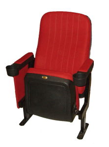 Cinema Seating Theater Seat Auditorium Seating Chair (SD22G) pictures & photos