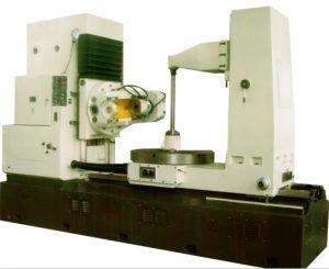 Cheap Manual Worm Gear Hobbing Machine Y31180-2