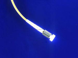 D4 Fiber Optic Patch Cord SM SX