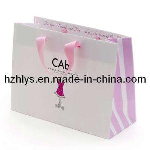 Cotton Handle Paper Bag